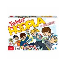 Twister hoopla