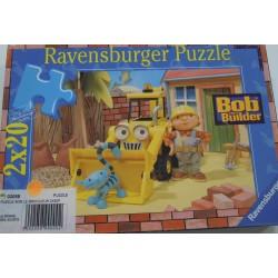 Puzzles Bob le bricoleur 20 P