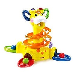 "Girafe à balles ""fisher price"""