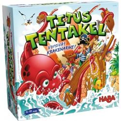Titus tentacules