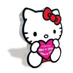 Premiers jeux Hello Kitty