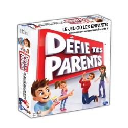 Dfie tes parents