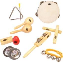 Bac instruments de musique