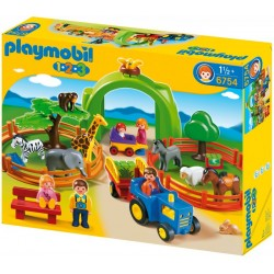 Playmobil le zoo