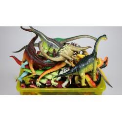 Coffret Dinosaure