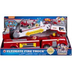Camion de pompier Pat...