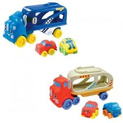 Camion de transport Baby Weels