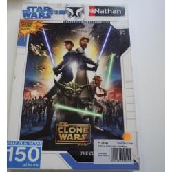 Puzzle Star Wars 150 pièces