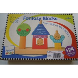 FANTASY BLOCKS N°2