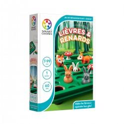 Lièvres et Renards Smart Games