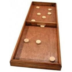 Table à élastique
