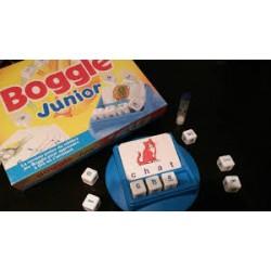 Boogle junior