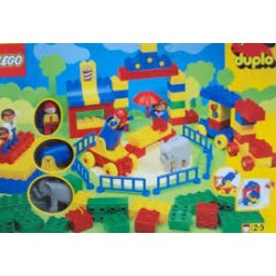 LEGO Duplo Le cirque