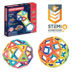 Magformers (Lot 1)