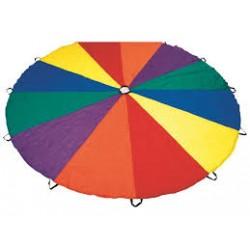 Toile de parachute avec...