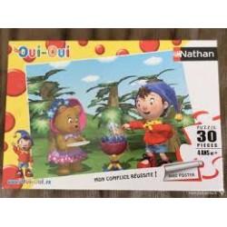 Puzzle OUI OUI 30 pièces