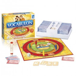 Vocabulon Famille