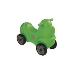 Porteur robot vert