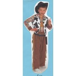 Deguisement cow boy