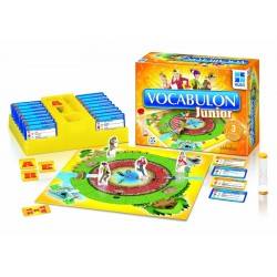 Vocabulon junior