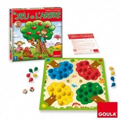 Le jeu de l arbre