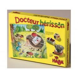 Docteur Hérisson