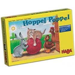 Hoppel poppel