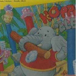 Hoppla l'éléphant