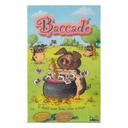 Baccade