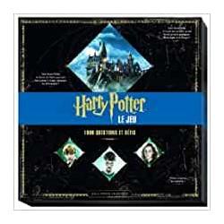 Harry potter quizz