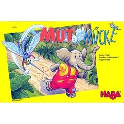 Moustiques ou éléphants