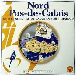 Trivial pursuit  Nord -Pas...