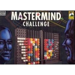 Mastermind challenge