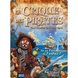 La crique du pirate
