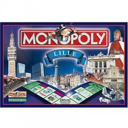 Monopoly Lille