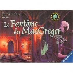 Fantôme de Mac Gregor