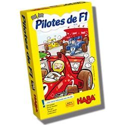 Pilote de formule 1